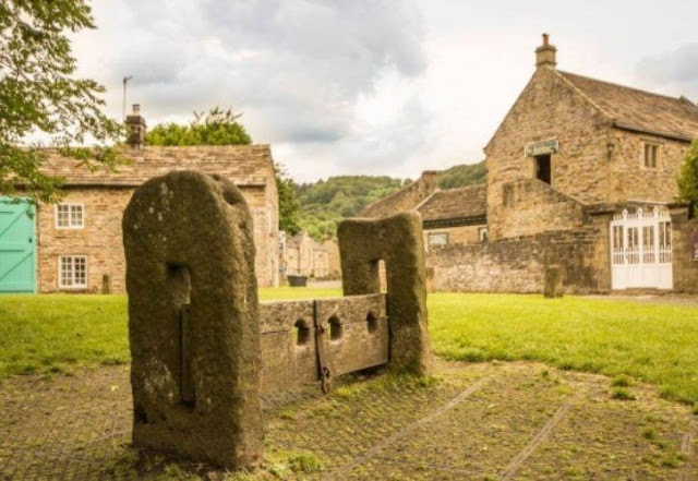 The story of a village that quarantined itself 350 years ago!