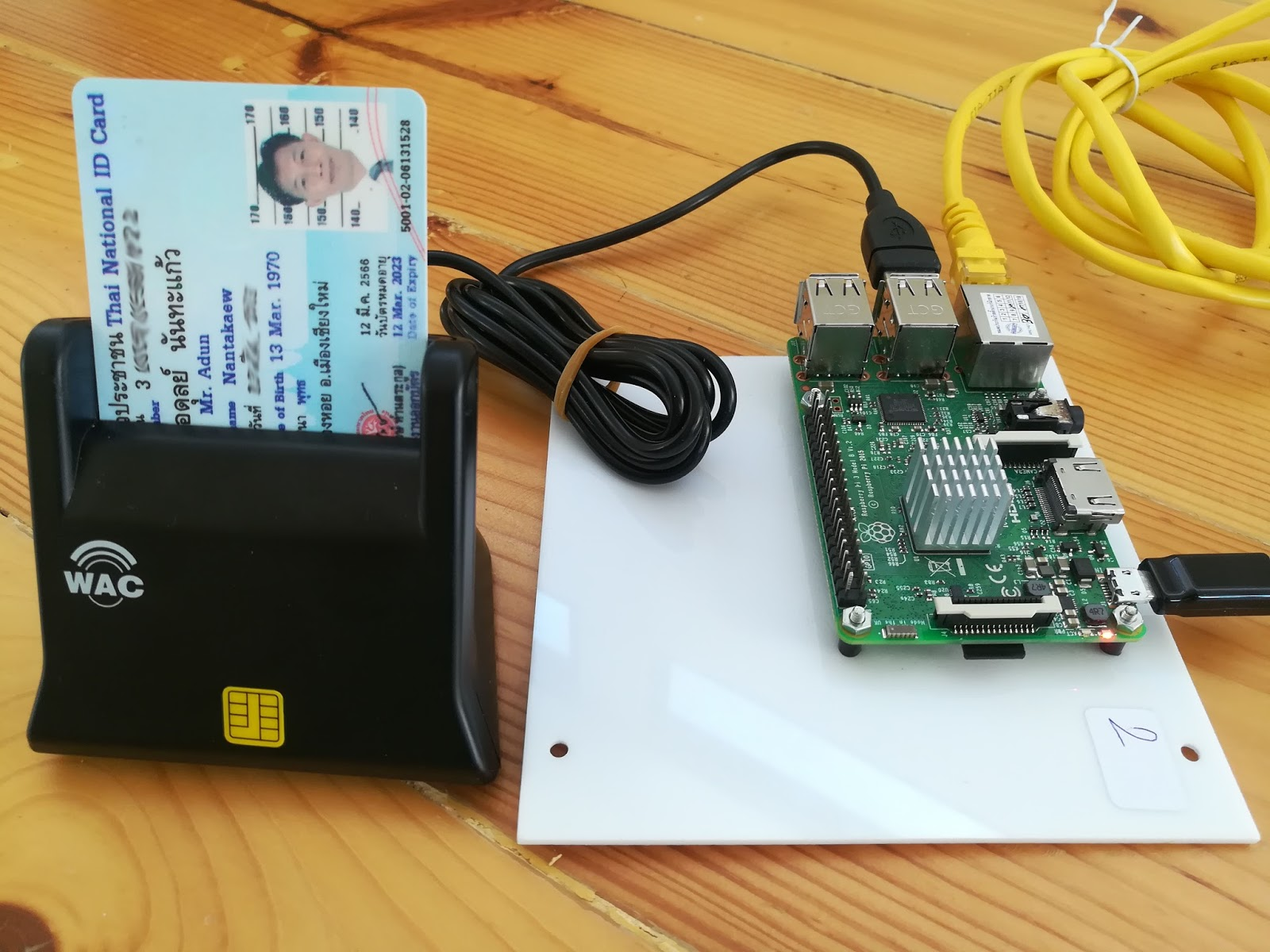 Build Android Raspberry Pi