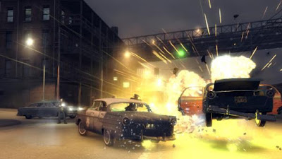 Download  Mafia II Torrent PC