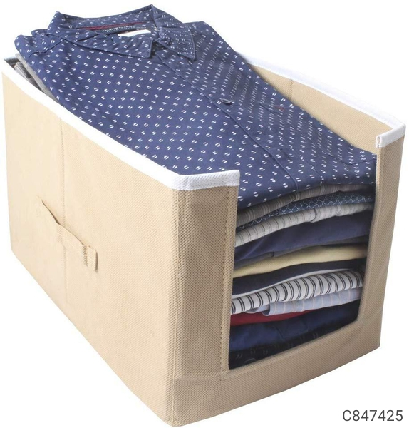 Cloth organizer