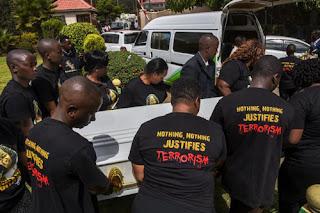 متطرفون يقتلون عشرة مسيحيين في كينيا بعد رفضهم إشهار اسلامهم