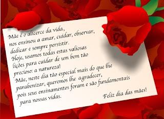 Blog do Amaury Alencar homenageia a todas as mamães nesta data especial