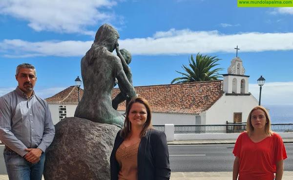 CC de Breña Baja insta al Ayuntamiento a promover el reconocimiento del 'Día de las Madres' como Patrimonio Inmaterial de la Humanidad