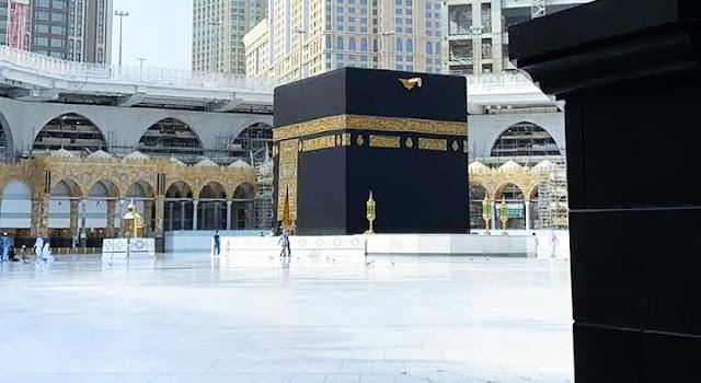 Alhamdulillah, Insya Allah Masjidil Haram Kembali Dibuka Pada 21 Juni 2020