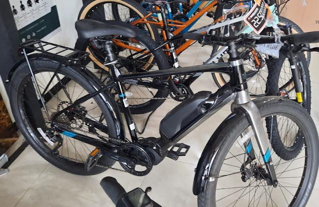 3 Sepeda Listrik Polygon untuk Menemani Olahragamu di Bulan Ramadhan. Mulai dari 14 Juta!