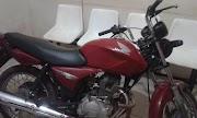 PM de Poção de Pedras recupera motocicleta roubada nas imediações do Alto Brilhante