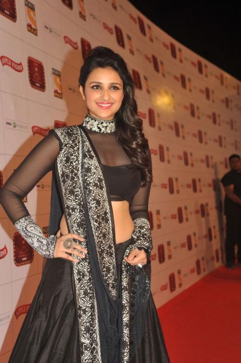 Hot actresses at star dust awards