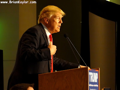 Can God Use Donald Trump?
