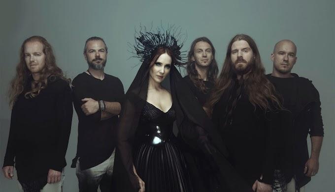 Epica tendrá su primer evento vía streaming de la mano de 'Omega'