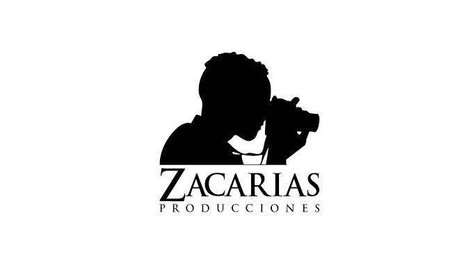 """Gráfica de marca para """"Zacarías Producciones"""""""