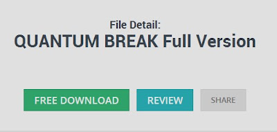 download game pc quantum break full version gameplay screenshot