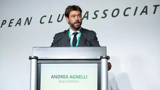 European Club Association advocate postponing Euro 2020 and ending league games