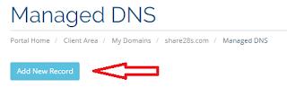 Cara Mengganti Domain Blogspot ke Domain Sendiri