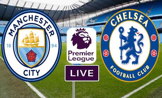 Match Manchester City vs Chelsea
