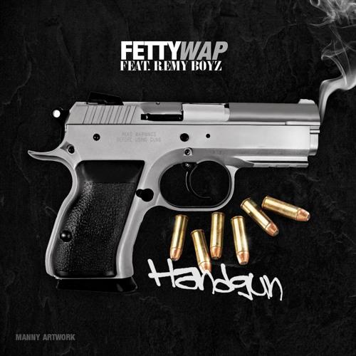 The Detr0!t Zuu: @fettywap Fetty Wap - Handgun (feat  Remy Boyz
