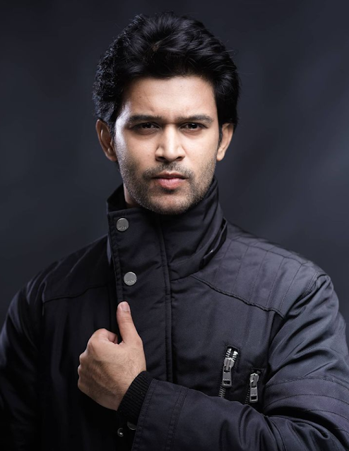 Abijeet Duddala (Indian Actor ) Wiki, Age, Family, Height, Career and Many More