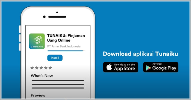tunaiku aplikasi pinjaman online