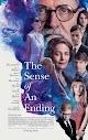 the sense of an ending,回憶的餘燼,謎情日記,終結的感覺