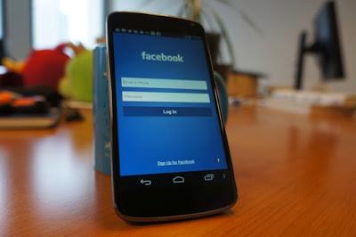 Trik Menggunakan Pesan Facebook Tanpa Install Messenger Di Android