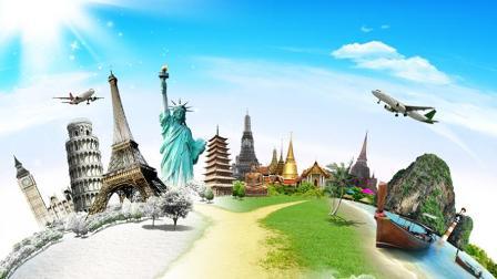 Pariwisata (Pengentian, Unsur, Bentuk dan Jenis Wisata)