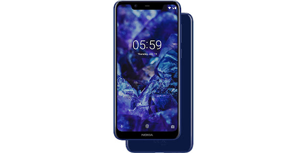 Nokia 5.1 Plus officially announced