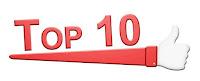 Topul celor mai citite 10 articole din 2017!