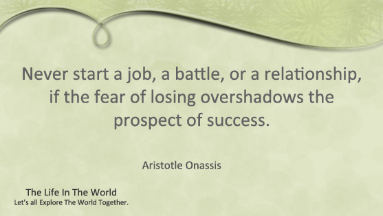 Top 10 Aristotle Onassis Quotes Part 1 Of 2 Business Quotes