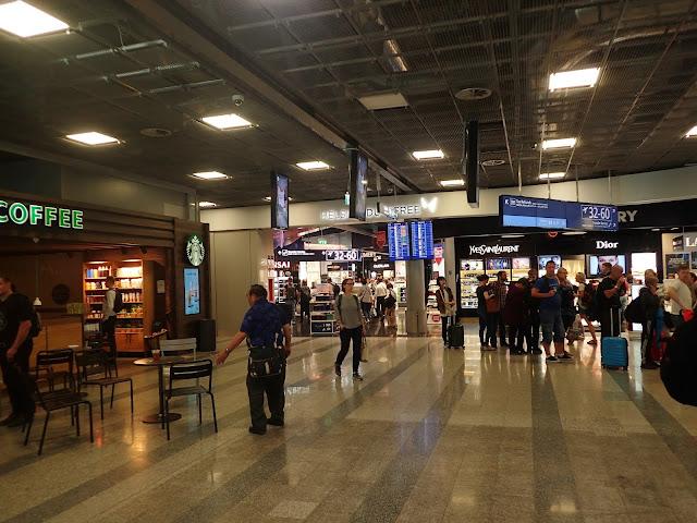 Duty free (port lotniczy Helsinki-Vantaa)