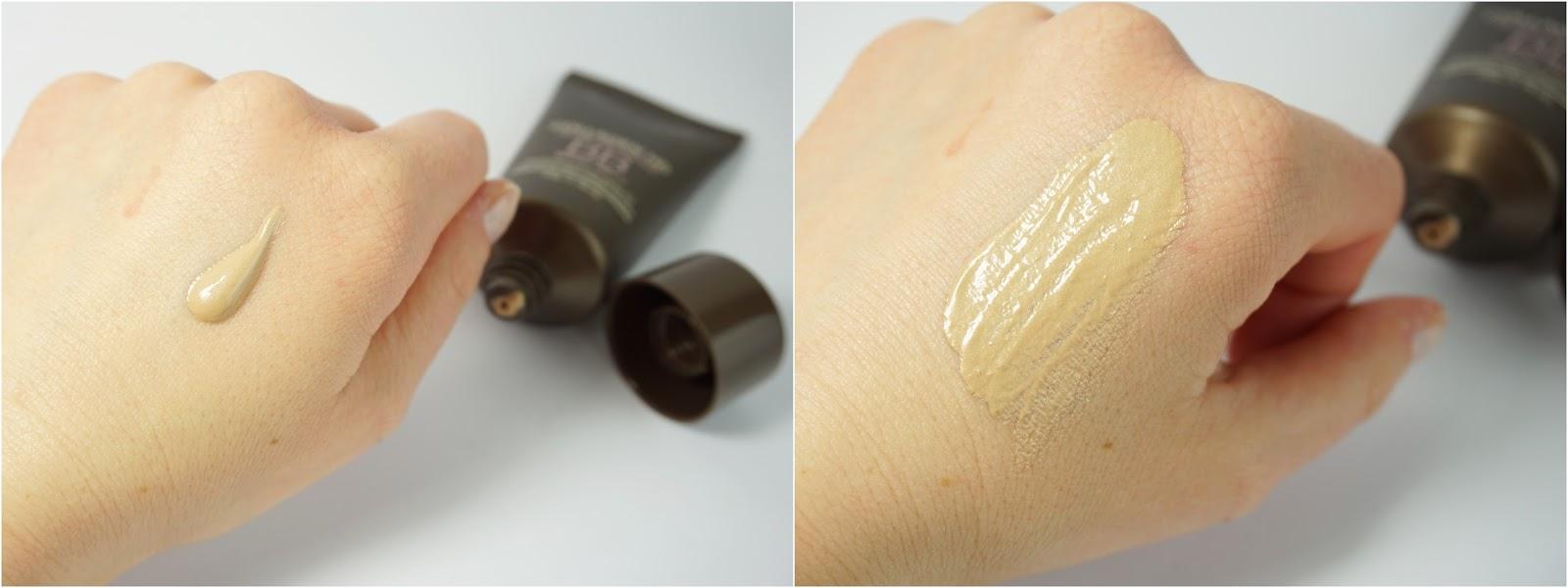 Nature Republic - Collagen HD Pearl BB Cream