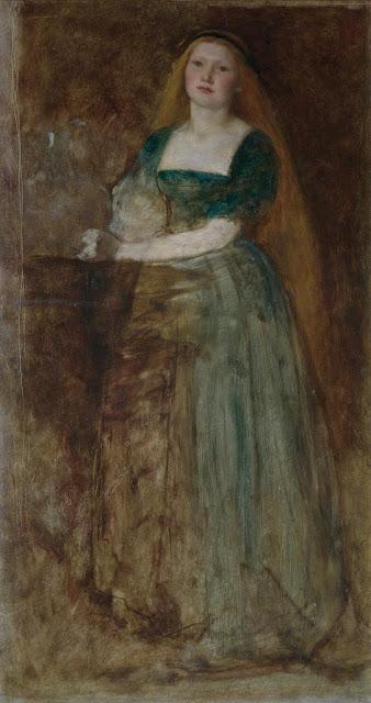 1861. Joanna Mary Wells - Gretchen
