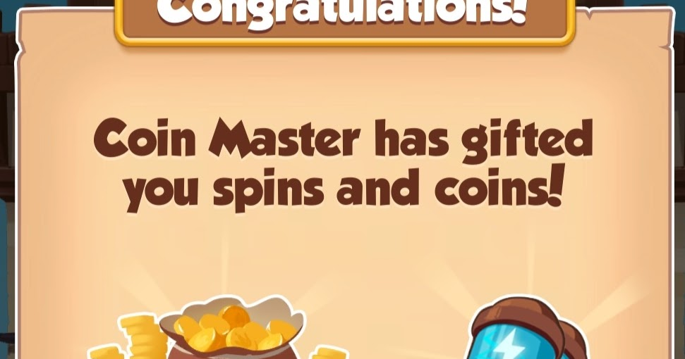 Coin Master 400 Spin Link Today Haktuts