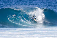 46 Hank Gaskell ens Pipe Invitational foto WSL Tony Heff