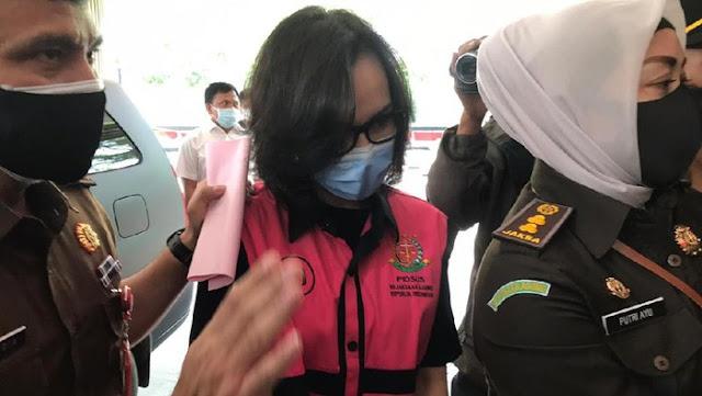 Jaksa Kejagung Tak Ajukan Kasasi Pinangki, MAKI: Diduga untuk Tutupi Peran King Maker