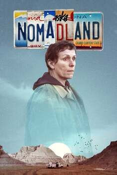 Nomadland Torrent – BluRay 1080p Dual Áudio