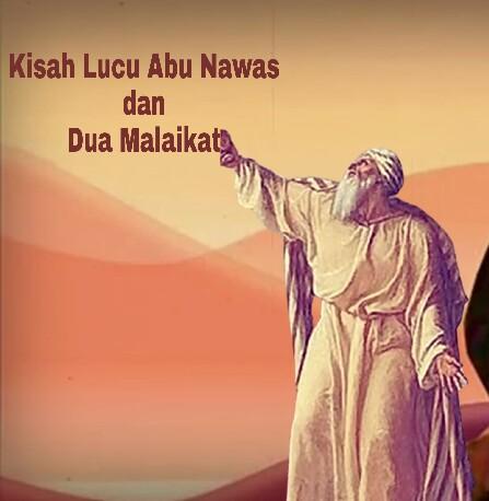 kisah Abu Nawas