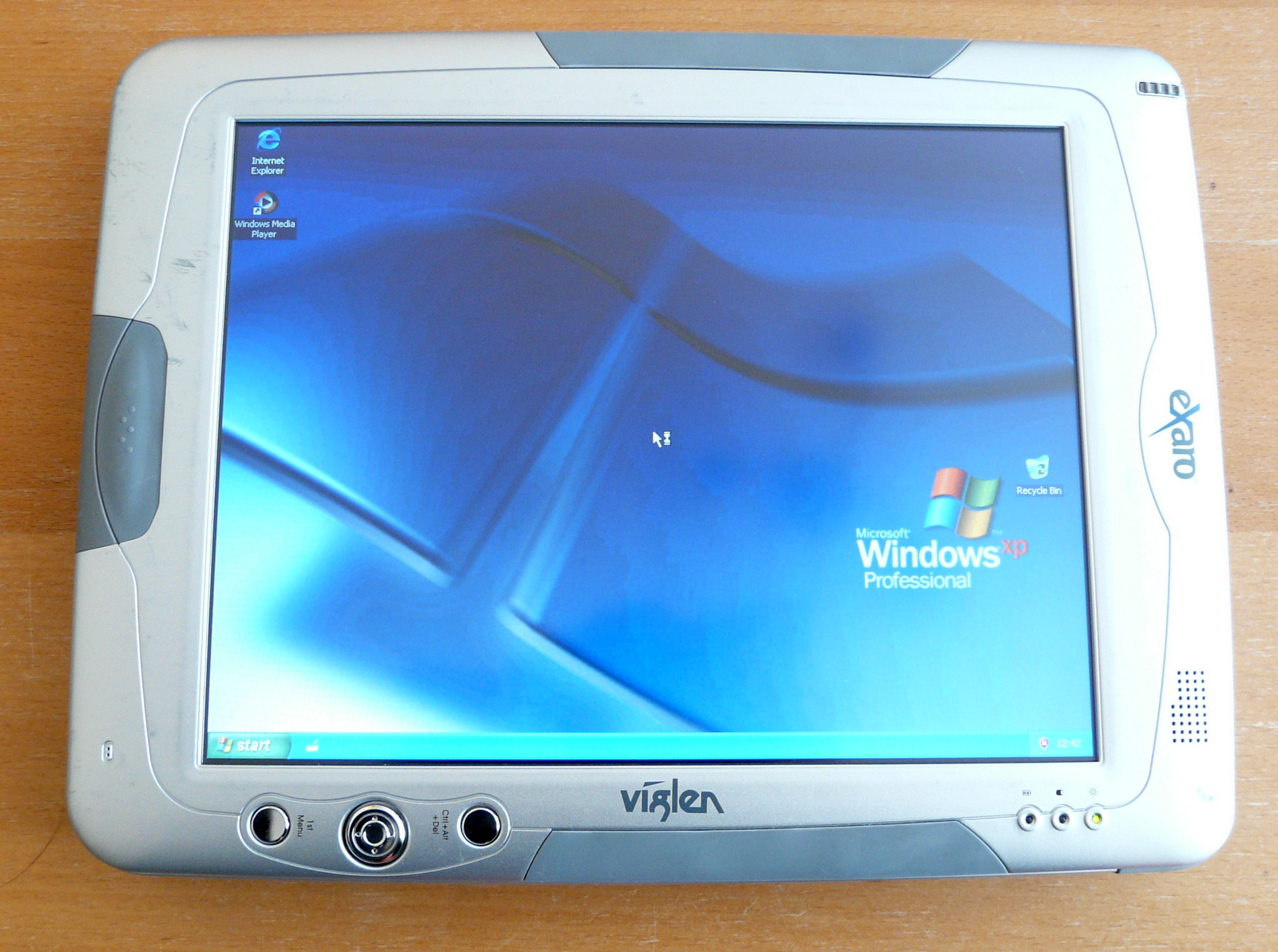 Microsoft windows xp tablet pc edition 2018 corporate sp2 integr
