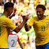 Esporte| Neymar volta aos gramados, marca golaço e Brasil vence a Croácia