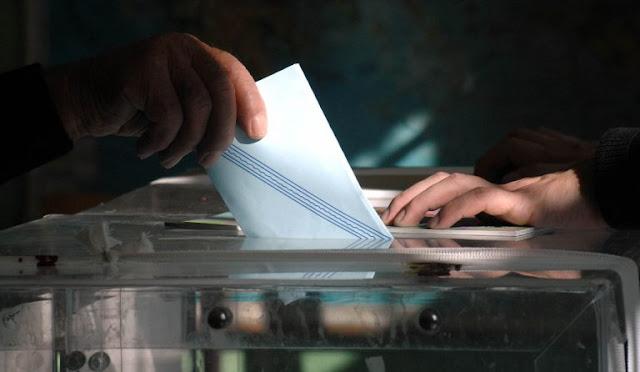 Αντισυστημική ψήφος