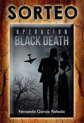 Ganadores sorteo Operación BlackDeath