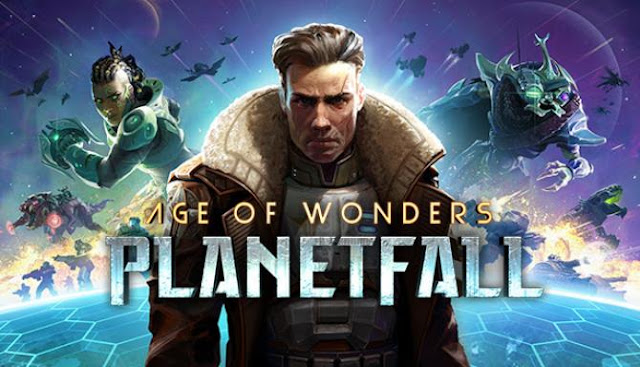 Age of Wonders Planetfall is an exciting real-time strategy game in which you will have to go to a distant planet and try to build your own Empire there, playing for one of the proposed factions.Age of Wonders Planetfall is an exciting real-time strategy game in which you will have to go to a distant planet and try to build your own Empire there, playing for one of the proposed factions.