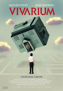 Vivaryum (2019)