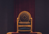 Throne - Photo by William Krause on Unsplash