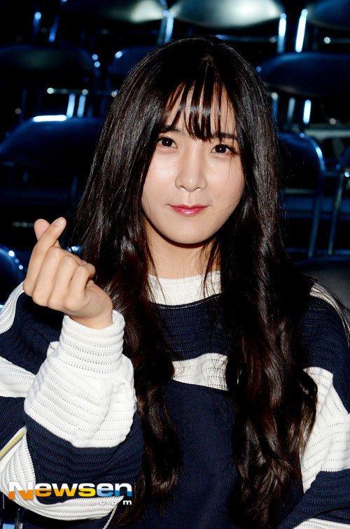 Hyunyoung Attends First Event Since Dating News Netizen Buzz