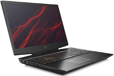 HP OMEN 17-cb1006ns