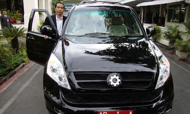 Ini Alasan Mobil Esemka Belum Juga Diproduksi Menurut Orang Dekat Jokowi