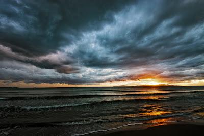 Golfo di Follonica (GR) 7/11/2016