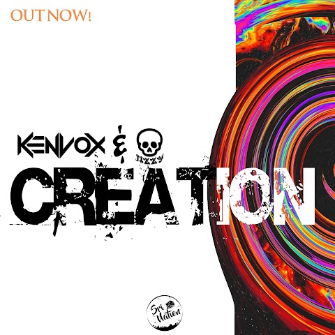 Kenvox & Jizzy - Creation (Sri Nation Release)