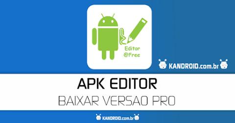 APK Editor PRO v1.8.28 - Baixar Gratuitamente