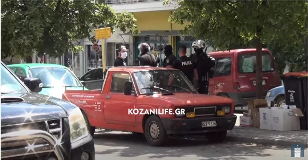 Επίθεση στην Κοζάνη: Σε κρίσιμη κατάσταση ο 56χρονος - Το ιατρικό ανακοινωθέν