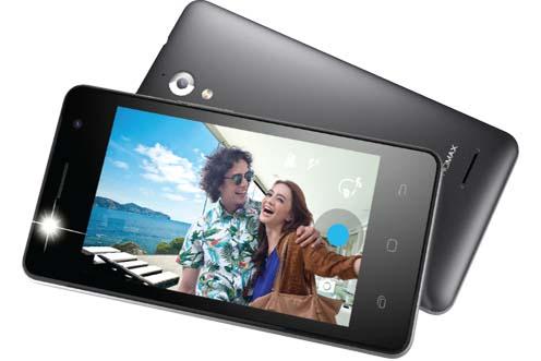 Spesifikasi dan Harga Smartfren Andromax Es, Ponsel Android Lollipop 4G LTE Satu Jutaan